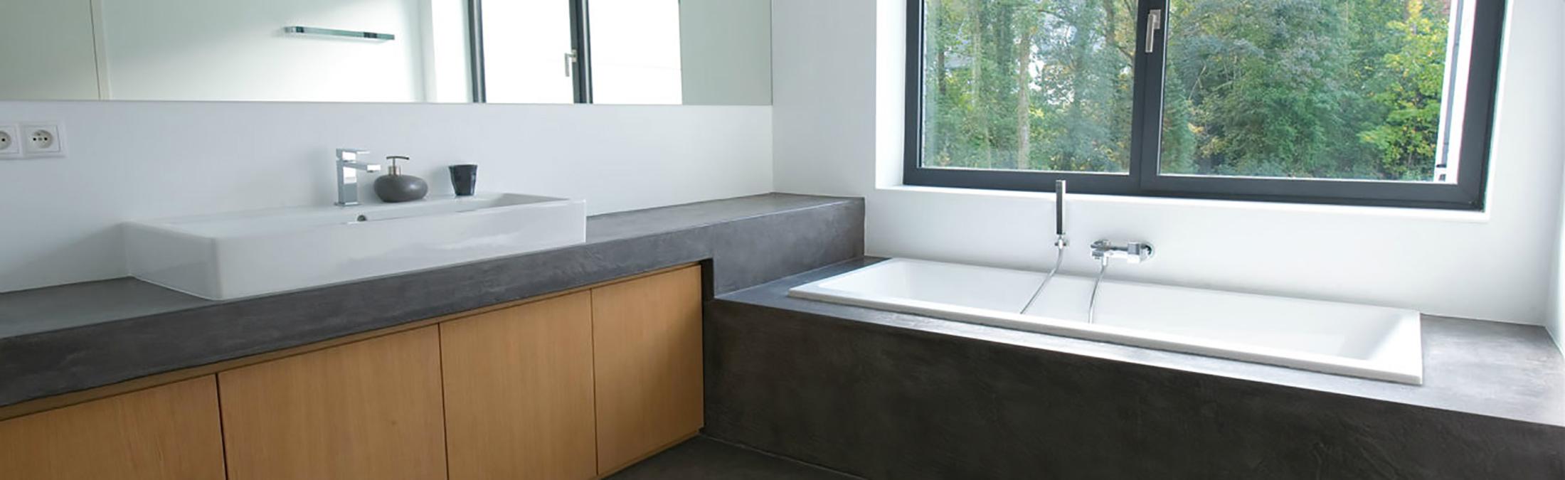 Salle De Bain Nivelles ~ design sur mesure mortex salle de bains